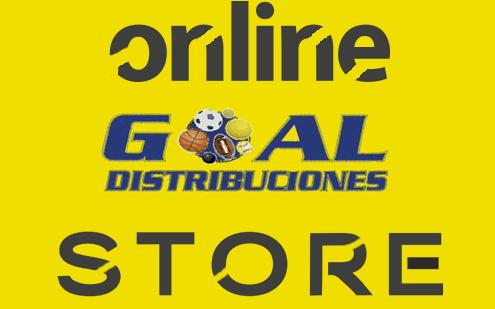 goal tienda online